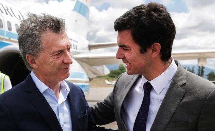 Urtubey desdobló las elecciones en Salta