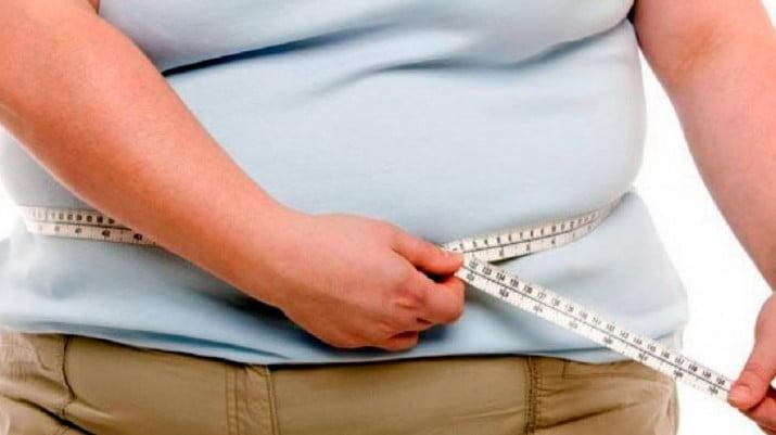 Seis de cada diez argentinos tienen exceso de peso