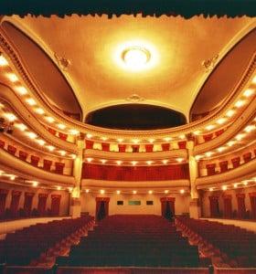 El Teatro Municipal permanecerá cerrado hasta adecuar su seguridad