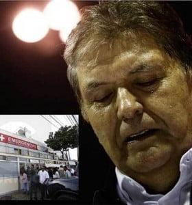 Perú: se suicidó el expresidente Alan García cuando iban a detenerlo