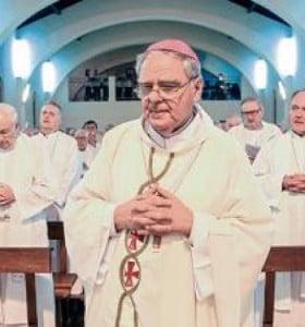 La Iglesia advirtió sobre la oscuridad social