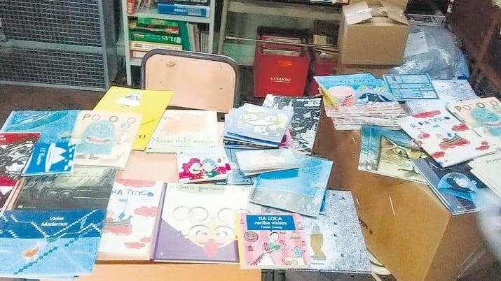 Menos libros para los chicos: cerró Ediciones del Eclipse