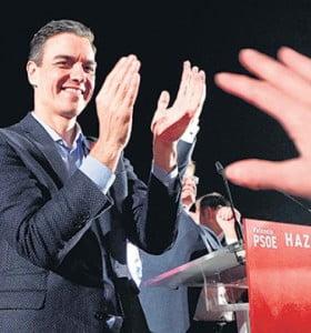 España va a elecciones con una agenda cargada