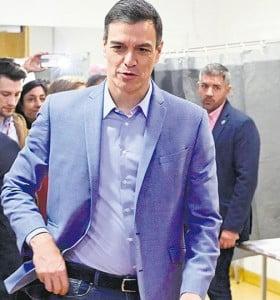 Qué significa el triunfo de Pedro Sánchez