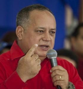 """Venezuela: Gobierno será """"contundente"""" contra el intento golpista"""