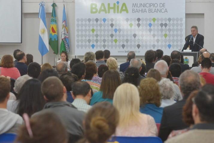 Bahía Blanca sede de las Jornadas interculturales e interreligiosas