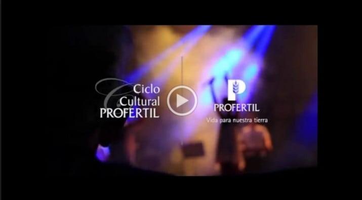 Ciclo Cultural Profertil – Piquín