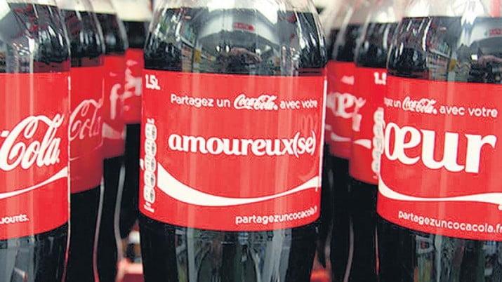 Plata de Coca-Cola para desviar investigaciones