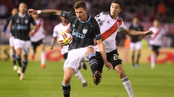River ganó 4-1 a Atlético Tucumán, pero quedó eliminado de la Superliga