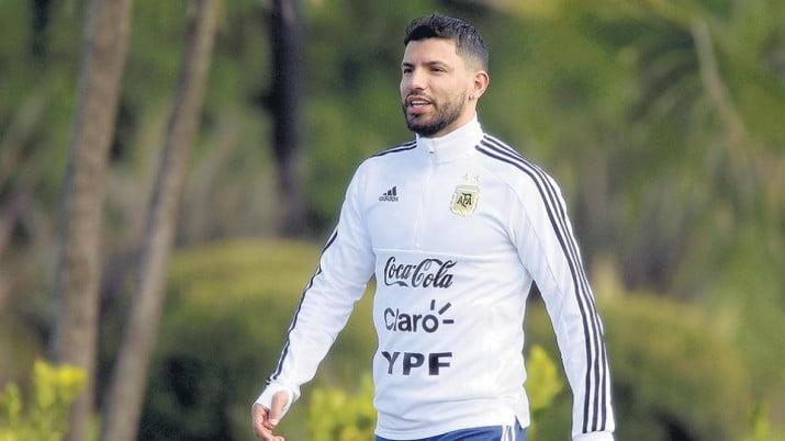 Copa América: la lista preliminar de Scaloni