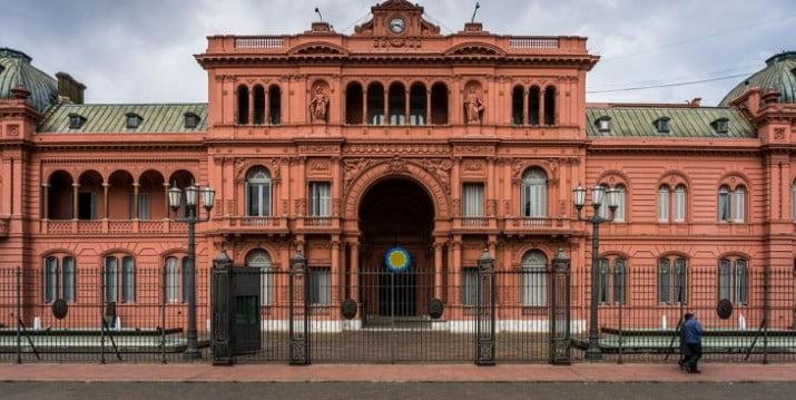 La Casa Rosada confía que de ahora en más la inflación seguirá bajando