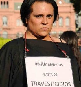 El mapa del odio en Argentina: en 2019 ya hubo 32 travesticidios