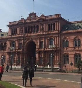 Gobierno minimiza fórmula K y confía en apoyo de Convención de la UCR
