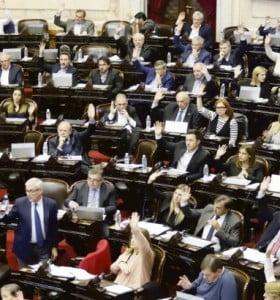 El oficialismo intentará reflotar proyecto de Góndolas en Diputados
