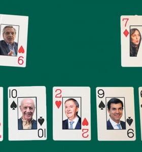 Massa, Lavagna y Schiaretti en medio de los tironeos electorales
