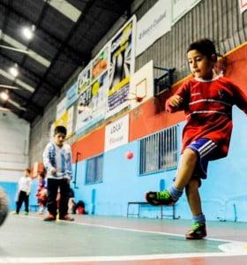 Tarifas: Vidal lanza beneficio para clubes de barrio