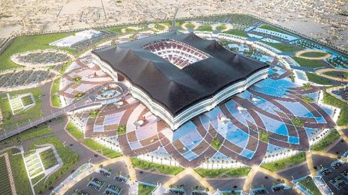 Mundial de Qatar 2022 solo jugará con 32 selecciones