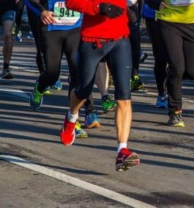 Bajar de peso con running: la segunda actividad con mayor consumo energético