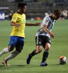La Selección argentina ya tiene sus convocados para el Mundial Sub 20