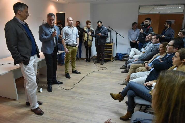 #BahíaEmprende Semilla: asistencia y financiación para perfiles innovadores