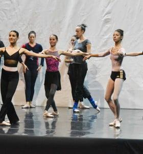 El Ballet del Sur, entre las cinco mejores compañías de danza del país