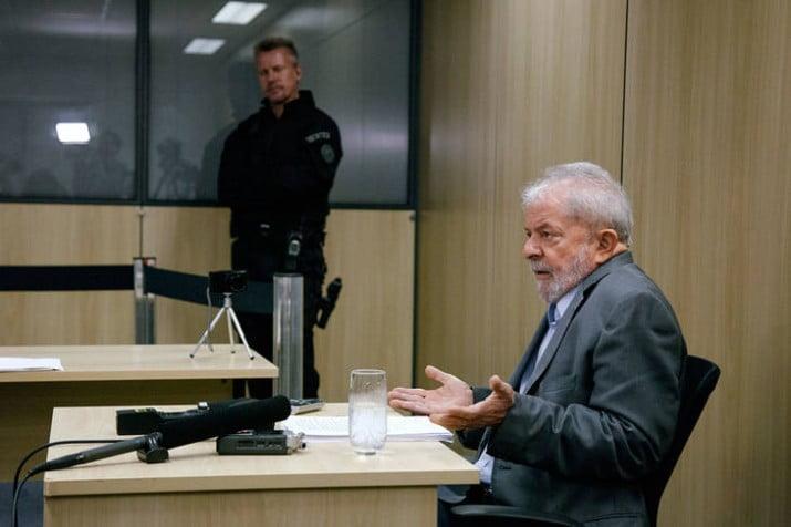 Explosivas filtraciones sobre manipulación del ex juez Moro para condenar a Lula