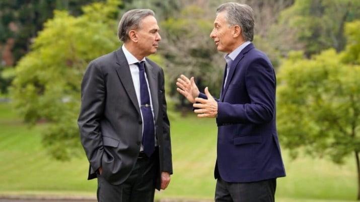 Las cinco claves de la fórmula Macri – Pichetto