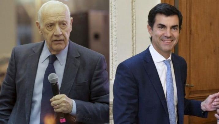 Lavagna será candidato a presidente, con Urtubey como vice