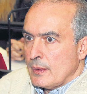 José López condenado a seis años por enriquecimiento ilícito