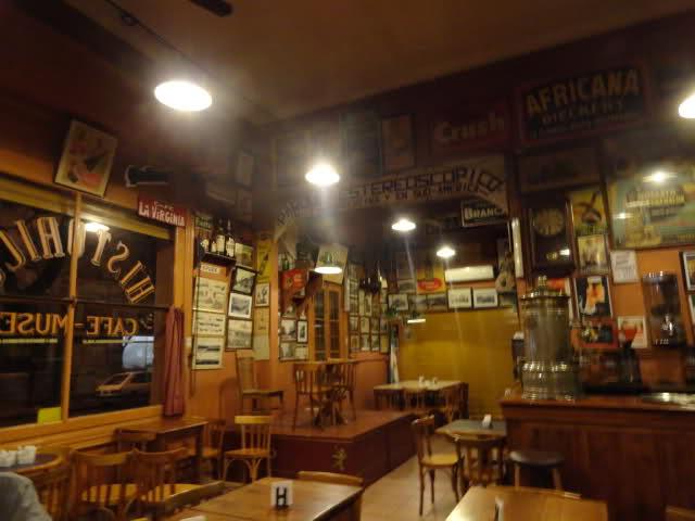 """""""Habla la canción"""" en el Café Histórico"""