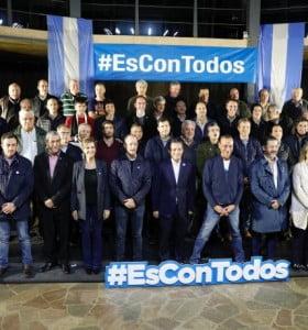 Cómo quedó la puja electoral peronista en los municipios bonaerenses