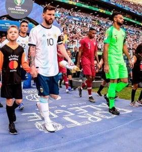 Copa América: así se juegan los cuartos de final