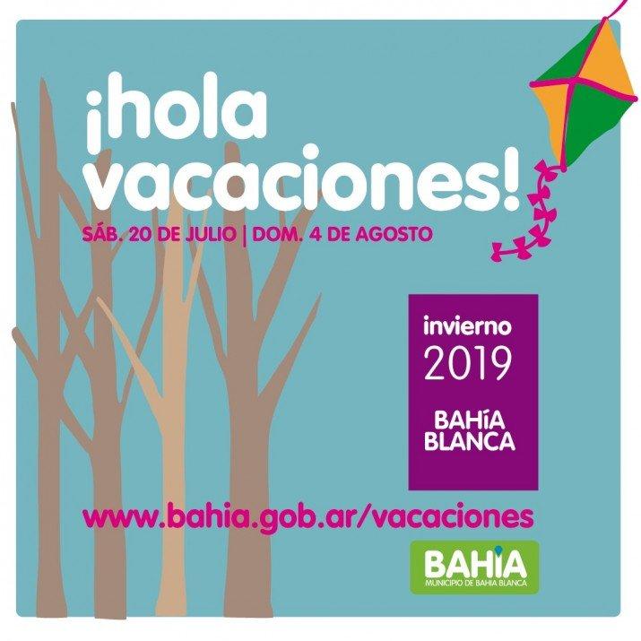 Vacaciones de invierno: propuestas en Bahía Blanca y la región