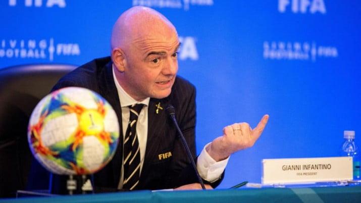 Fútbol Femenino: Intantino promete inversiones millonarias