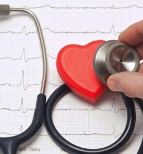 Ola polar: qué complicaciones y riesgos tiene para el corazón