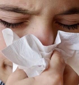 Cómo combatir las alergias estacionarias