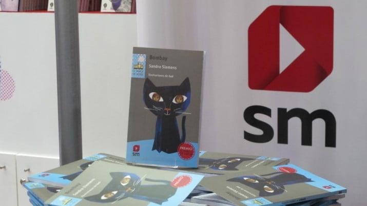 Se achica el mercado editorial: SM, con un pie afuera de la Argentina