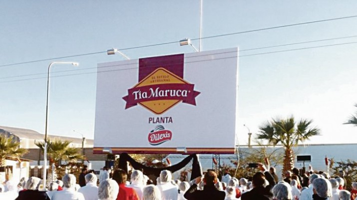 Tía Maruca, al borde del concurso por su alto endeudamiento