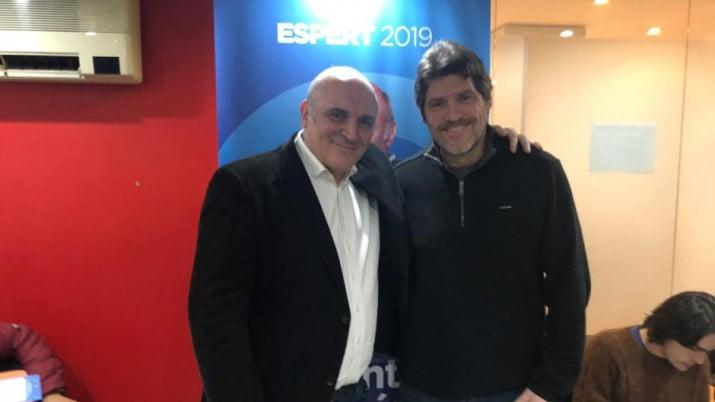 La Junta Electoral habilitó los candidatos de Espert a competir en la provincia