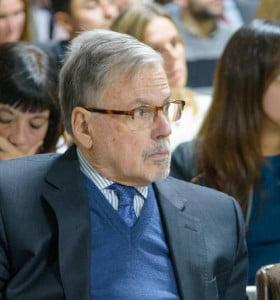 De Lázzari le respondió a Vidal y enumeró las causas armadas en la Provincia