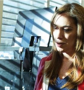 Vidal redobló el apriete al titular del Poder Judicial