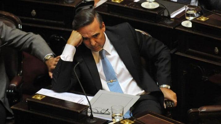 """Que decía Pichetto en 2010: """"Es un intento de reinstalar el servicio militar"""""""