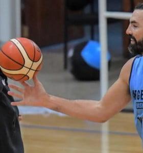 La Selección Argentina de básquet le apunta al Mundial de China