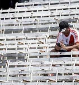 Otro golpe al bolsillo: las entradas para el fútbol aumentaron un 25%
