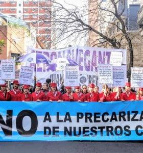 Avianca Argentina pidió su concurso de acreedores