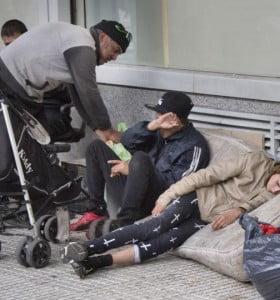 Una familia tipo porteña necesita $ 31.000 para no caer en la pobreza