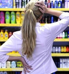 Las segundas y terceras marcas rondan la mitad del consumo total