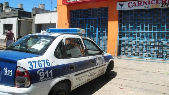 Más robos y estafas en la provincia de Buenos Aires