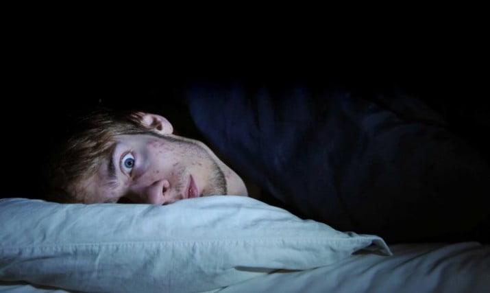 ¿El insomnio está arruinando tu vida? ¿Y tu corazón?
