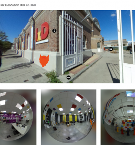 """""""360 Bahía"""": se podrán visitar museos y circuitos turísticos de manera virtual"""